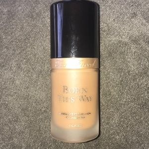 Born This Way Foundation in Honey